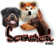 Samurai Kennel